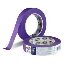 HPX Masking Tape Safe Remove Paars 50 meter