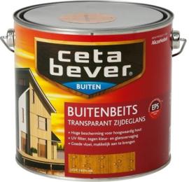 Cetabever Buitenbeits Transparant Licht Eiken 006 2,5 Liter