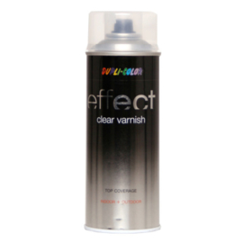 Dupli Color Deco Effect Vernis Blank Acrylic 400 ml