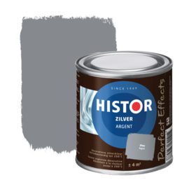 Histor Zilver 250 ml