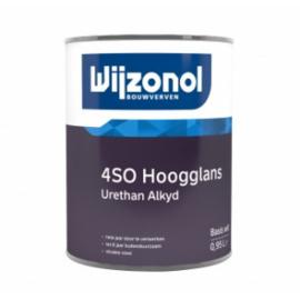 Wijzonol 4SO Hoogglans 1 Liter