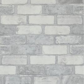 BN More than Elements Behang 49781 Steen Behang