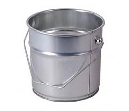 Verzetketel 2,5  of  5 Liter