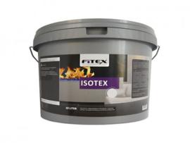 Fitex Isotex Wit 2,5 Liter