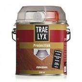 Trae Lyx Projectlak  Mat 2,5 Liter