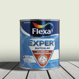 Flexa Expert Buitenlak Halfglans Ivoorwit 750 ml