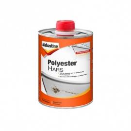 Alabastine Polyerster Hars 500 ml