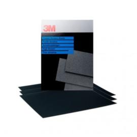 3M WetOrDry Schuurpapier 25 vel