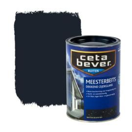 Cetabever Meesterbeits UV Dekkend Zijdeglans Bretons Blauw 904 1,25 L