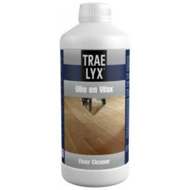 Trae Lyx Olie en Wax Floor Cleaner 1 Liter