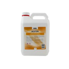 Veba Aceton 5 Liter