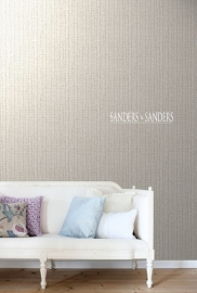 Sanders & Sanders Trends & More Behang nr. 935239