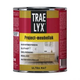 Trae Lyx Project-Meubellak Ultra Mat 250 ml