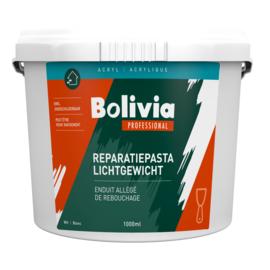 Bolivia Reparatiepasta Lichtgewicht 1 kg