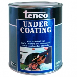 Tenco Undercoating 1 Liter