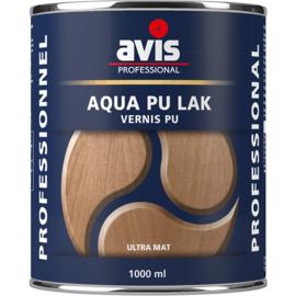 Avis Aqua PU Lak Ultra Mat 250 ml