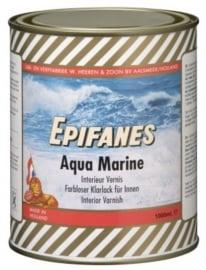 Aqua Marine Interieurvernis 1 liter
