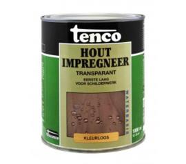 Tenco Hout Impregneer Kleurloos 1 liter