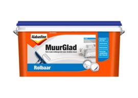 Alabastine MuurGlad 2,5 Liter