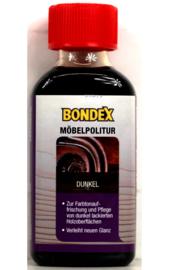 Bondex Mobelpolitur Dunkel 150 ml