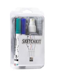 Magpaint Sketchkit