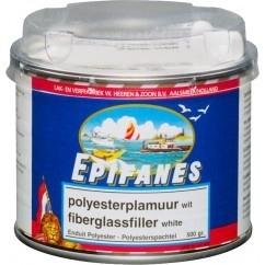 Epifanes Polyesterplamuur 500 gram