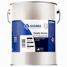 Sigma Facade Murolac Matt 5 Liter
