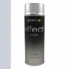 Motip Effect Metallic Lak Zilver Effect (302503) 400 ml