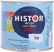 Histor Perfect Finish Hoogglans Acryl Lak 1 Liter
