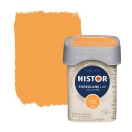 Histor Perfect Finish lak Genot 6930 Zijdeglans 250 ml