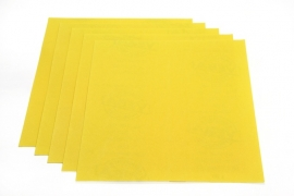 Veba Schuurpapier Vellen Aluminium Oxide 5 Vel