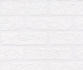 Rasch Wallpaper Structuur Relief  Steen nr. 309627
