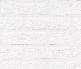 Rasch Wallpaper Structuur Relief  Steen nr. 309627
