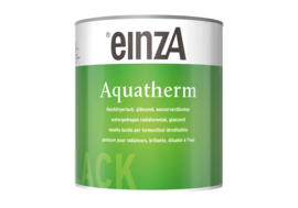 einzA Aquatherm Radiatorlak Wit 750 ml