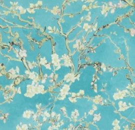 BN Wallcoverings Van Gogh 17140