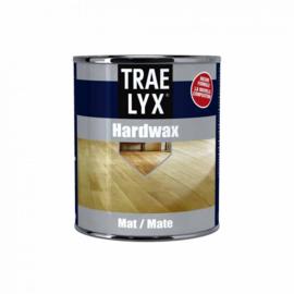 Trae Lyx Hardwax Mat (Nieuwe Formule) Kleurloos 750 ml
