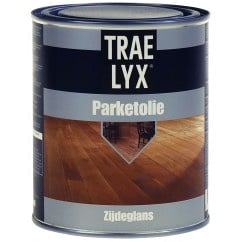 Trae Lyx Parketolie Zijdeglans 750 ml