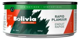 Bolivia Rapid Plamuur 800 gram