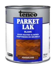 Tenco Parketlak Blank Alkyd Hoogglans 750 ml
