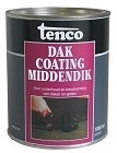 Tenco Dak Coating Middendik 1 Liter
