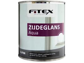 Fitex Zijdeglans Aqua 1 Liter