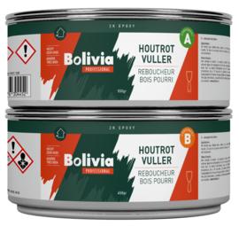 Bolivia 2K Epoxy Houtrotvuller 1 kg