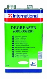 International Oplosser Degreaser 5 Liter