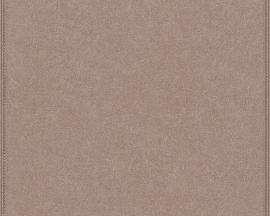 AS Creation New England 2 behang 95967-2 Lederlook