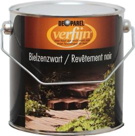 Verfijn Bielzenzwart 2,5 Liter