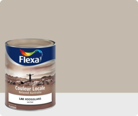 Flexa Couleur Locale Relaxed Australia Relaxed Breeze 4515 Hoogglans 750 ml