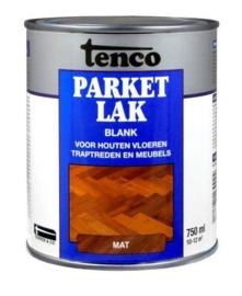 Tenco Parketlak Blank Alkyd Mat 750 ml