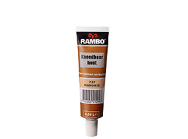 Rambo Kneedbaar Hout 50 ml