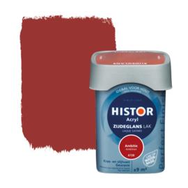 Histor Perfect Finish Lak Acryl Ambitie 6728 Zijdeglans 750 ml