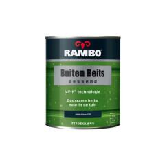 Rambo Buitenbeits Dekkend Antiekblauw 1120 750 ml